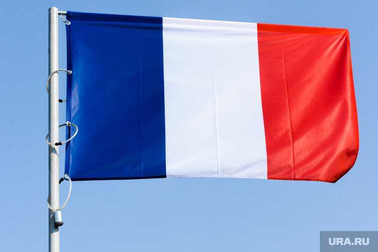 Коронавирус франция обыски полиция жером саломон оливье веран