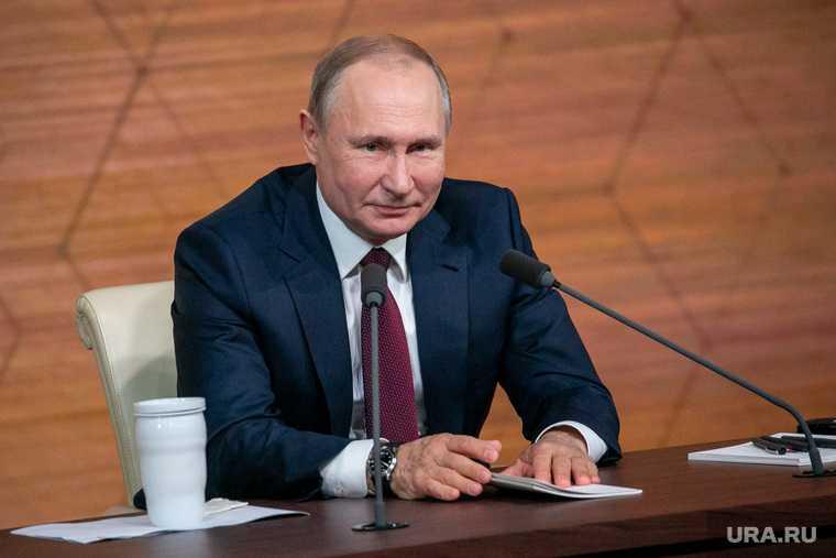 Путин встреча с депутатами по выборам