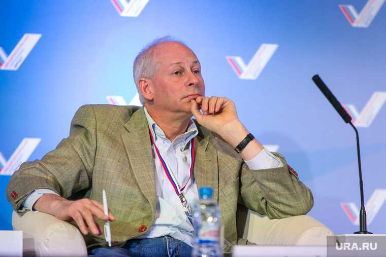 Куратор интернета Алексей Волин покинет Минцифры