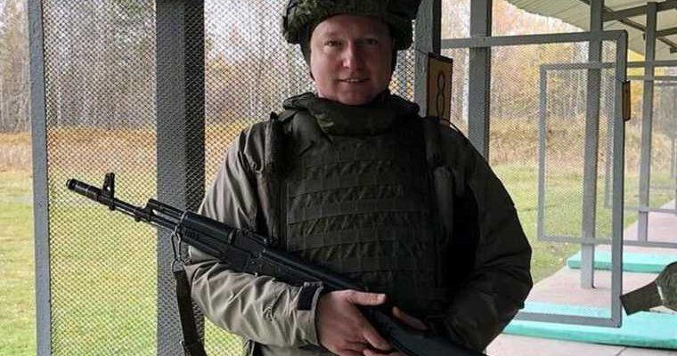 депутат Владимир Смирнов Свердловская область стрельбы УФСБ