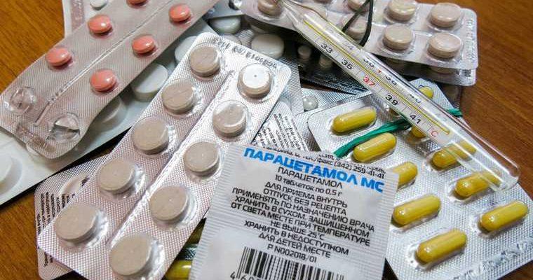 кому в Тюмени дадут бесплатные лекарства