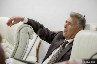 Кузнецов стал почетным жителем Пермского района