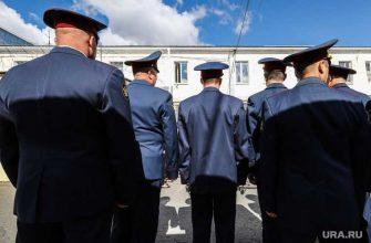 умер заключенный Екатеринбург ИК 10 колония Лошагин
