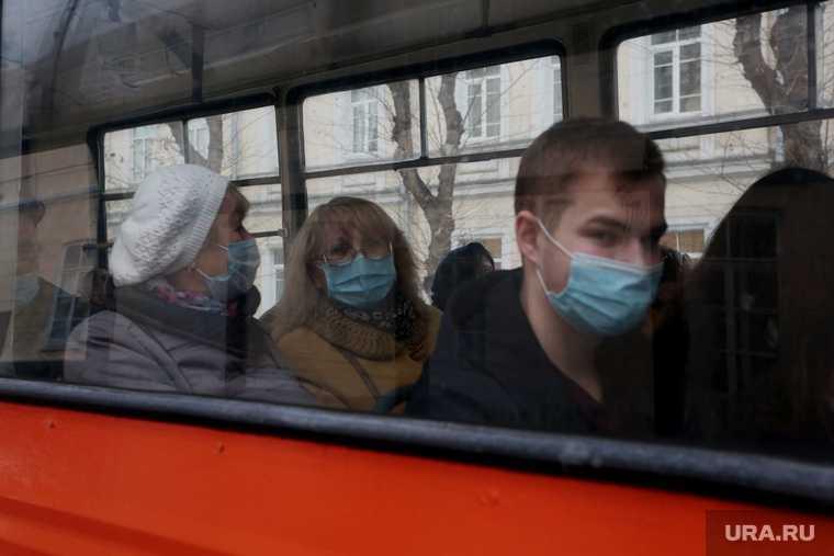 Главный пульмонолог Минздрава спрогнозировал сроки завершения пандемии
