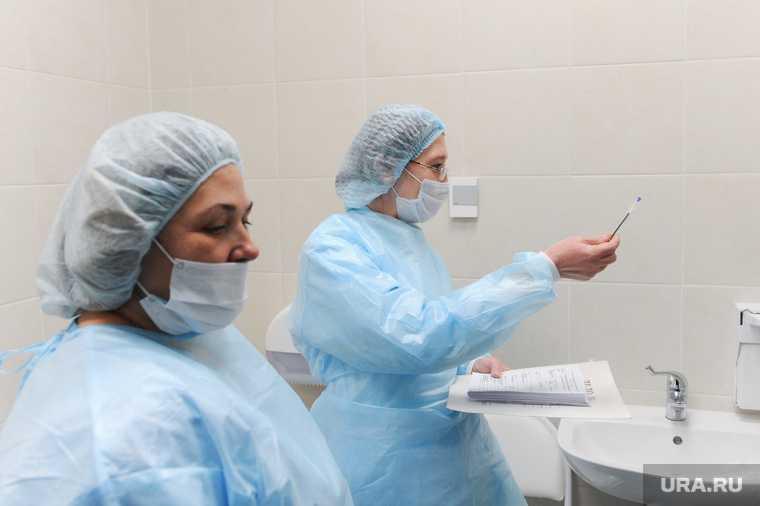 новые случаи коронавируса