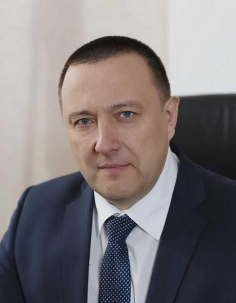 коронавирус Свердловская область мэр Карпинска Алексей Клопов