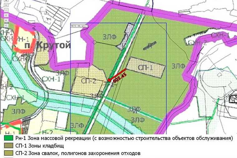 Возле главной свалки Екатеринбурга построят кладбище. «Тела людей будут на полигоне утилизировать?»