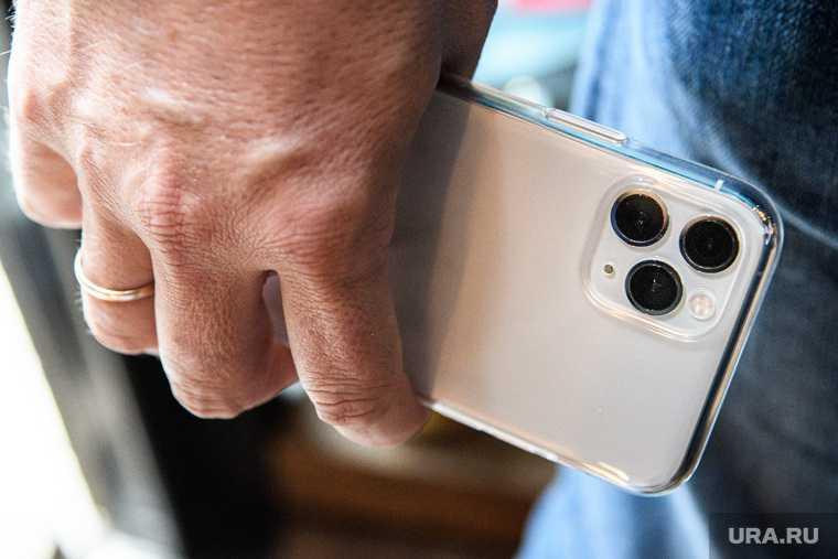 IPhone охлаждающий чехол