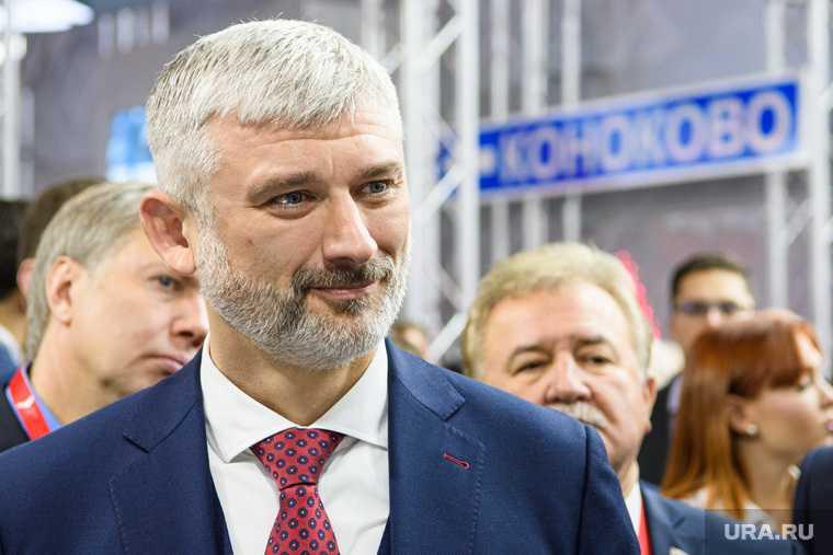 Евгений Дитрих отставка