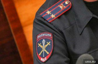 глава полиции хмао