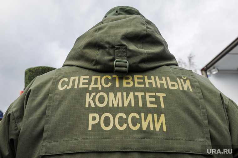 СК вновь отказался возбудить дело после гибели националиста Марцинкевича в СИЗО Челябинска