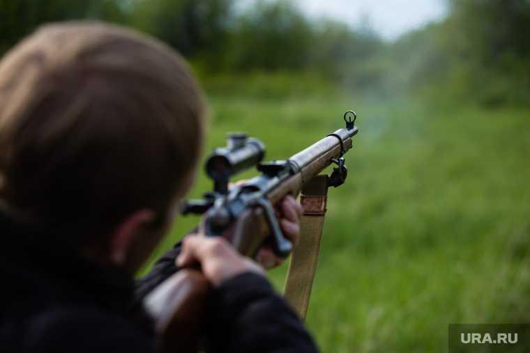 в Думе изучают вопрос ужесточения правил оборота оружия