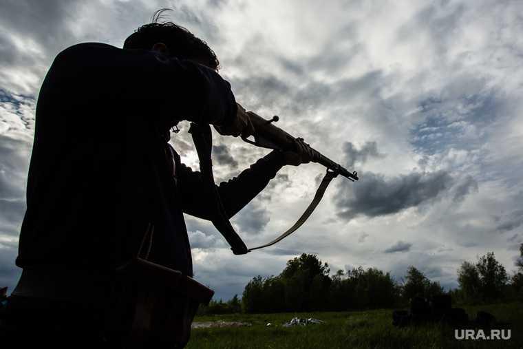 заммэра Новоуральск черницкий михаил застрелен охота подробности