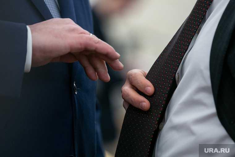 органы местного самоуправления получили полномочия депстроя ЯНАО
