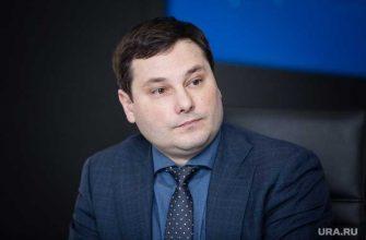 Первый вице-губернатор ХМАО Шипилов федерация бокса Югры