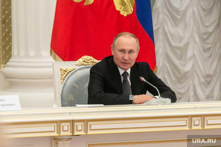 Путин подписал закон о возрождении в России системы вытрезвителей