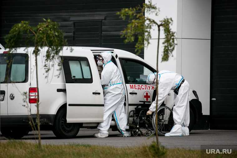 снижение риска умереть от коронавируса