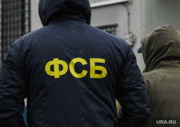 Минздрав Челябинск ФСБ
