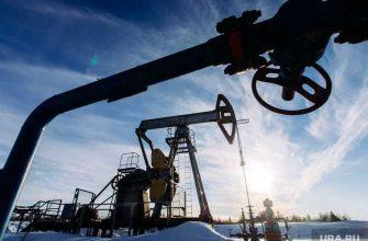 Нефтяник строитель