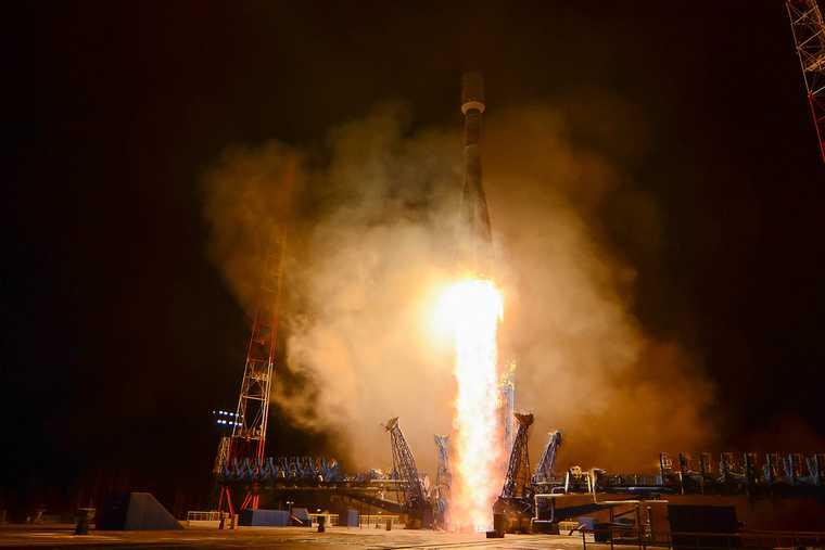 у Илона Маска взорвалась ракета