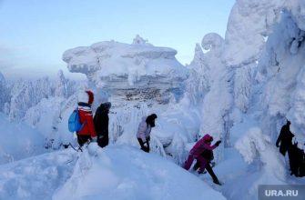 перевал Дятлова пропали туристы Свердловская область