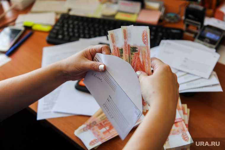 пенсионеры получат повышенные выплаты