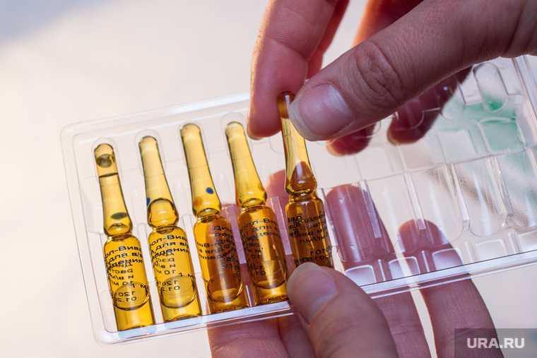 эффективность препарата ЭпиВакКорона
