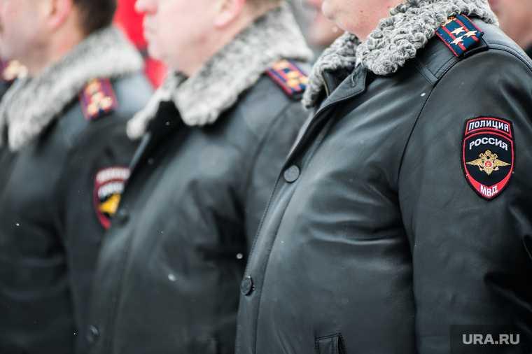 Россия МВД реорганизация оперативно-розыскное бюро перестановки силовики