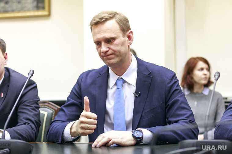 Навальный что с ним будет