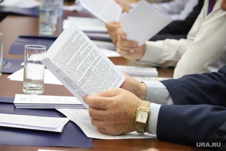 вице губернатор ЯНАО Соколова формирование комфортной городской среды