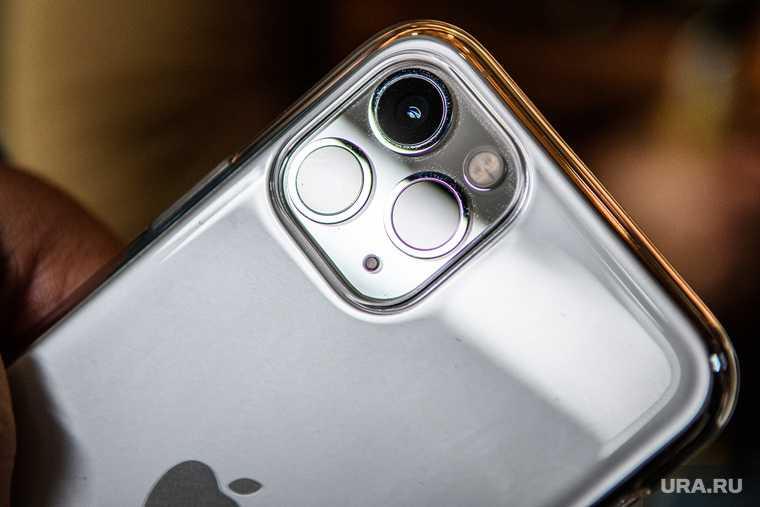 каким будет iPhone 13