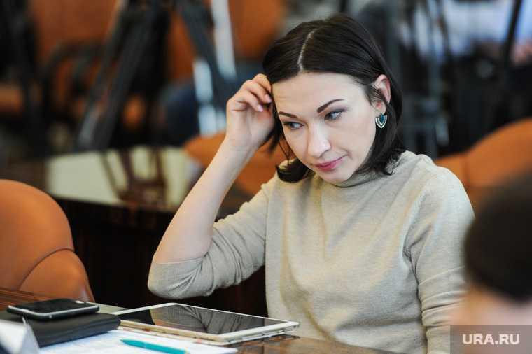 Челябинская область губернатор Текслер Зюсь Булатова назначение