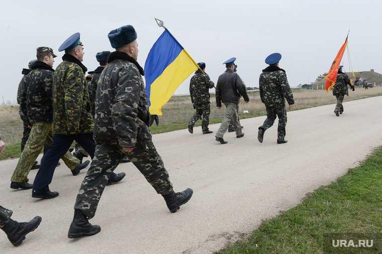 генерал армия Украина 70 тысяч 4вольнений