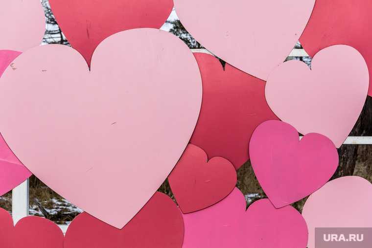 14 февраля как отмечают Россия день святого Валентина праздник регионы
