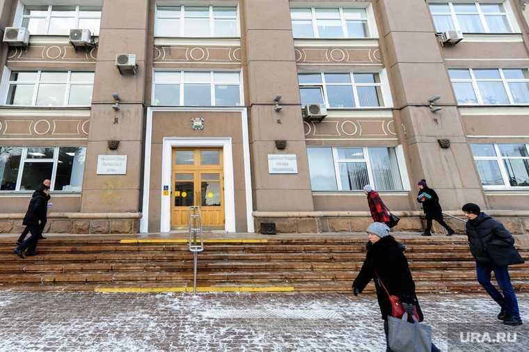 Челябинск КУиЗО Дубровский бизнес Арбитражный суд управляющая компания ЖКХ долги