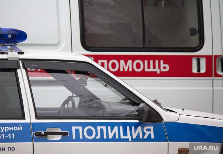 Челябинск автобус упал с моста видео
