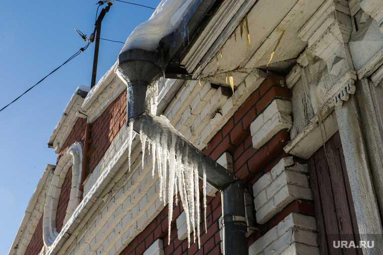 Челябинская область погода весна потепление снег гололед