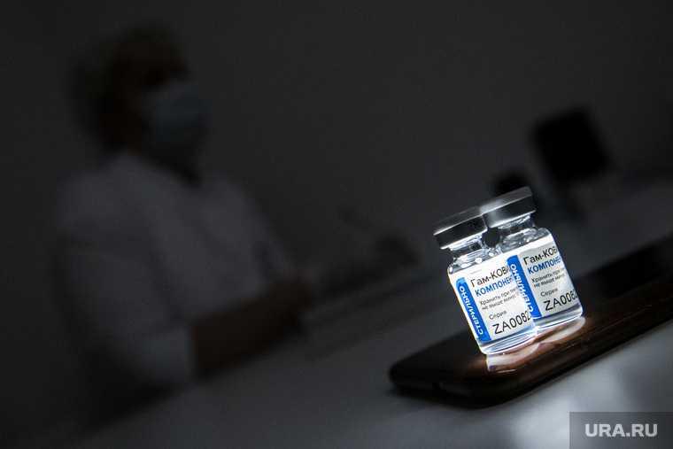 вакцина против штаммов коронавируса
