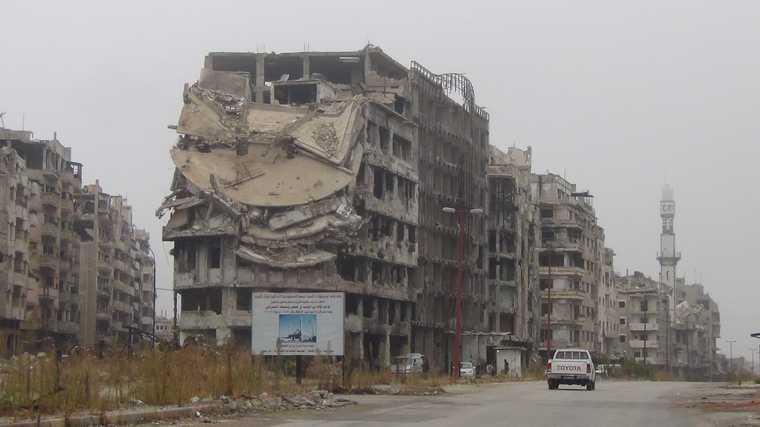 Сирия война Россия США авиаудар Госдума как отреагирует последует ли ответ