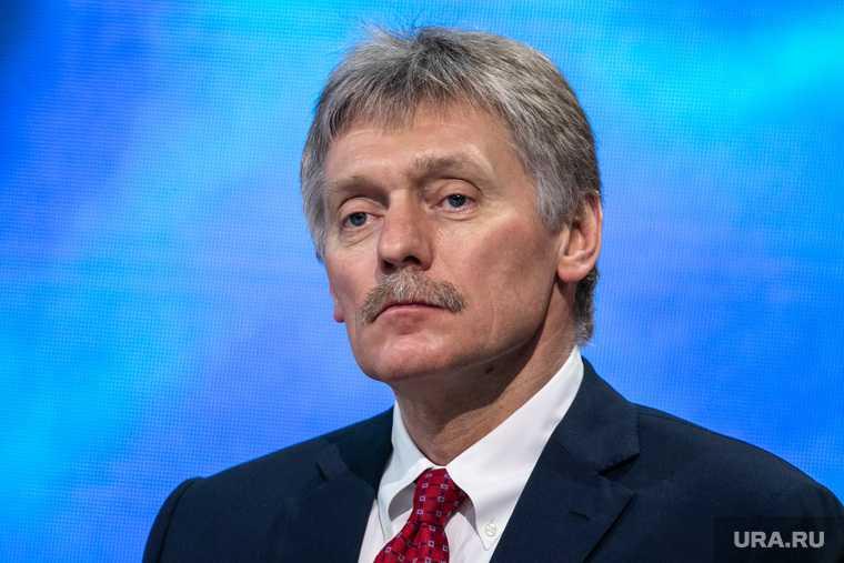 в Кремле прокомментировали попытку госперворота в Армении