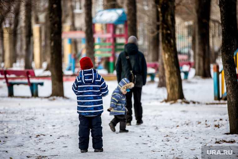В России изменились правила начисления детских пособий