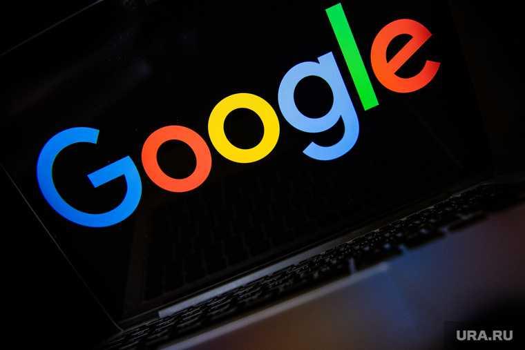 Google Microsoft Facebook налог
