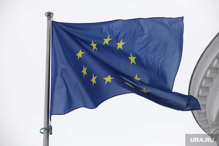 саммит европейских лидеров
