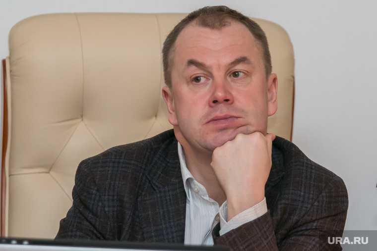 Магнитогорский округ Станислав Наумов Госдума
