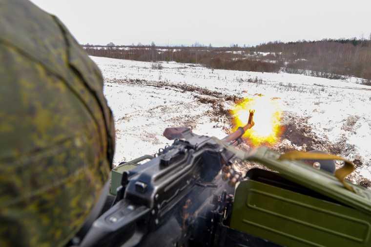 Украина уничтожит Донбасс
