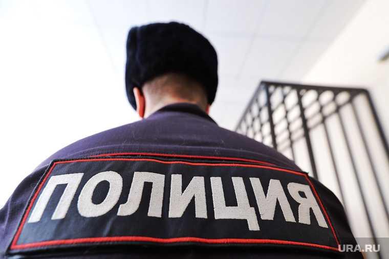 нападение на полицейского Шатрово