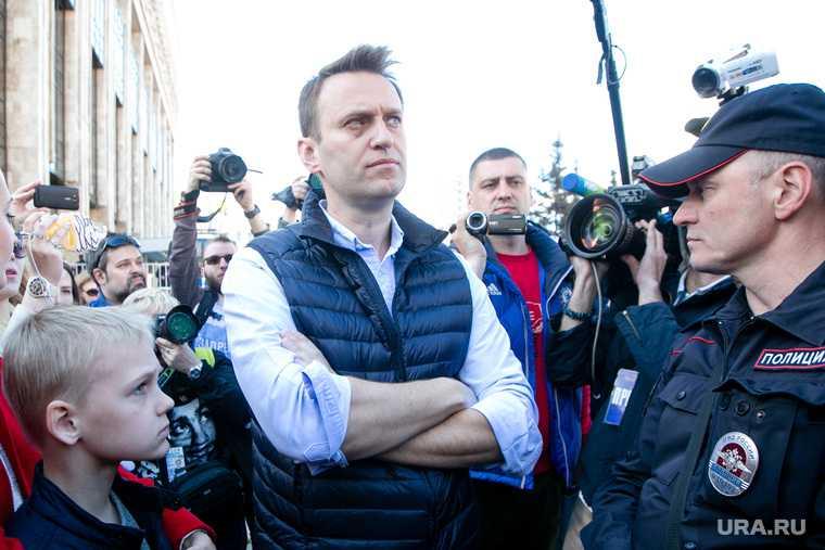 навальный анализы озхо