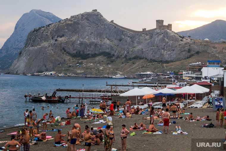 бронирование гостиницы Крыма