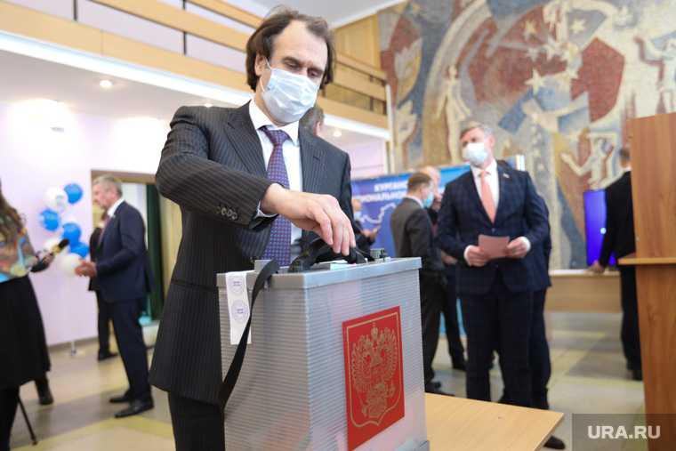 кандидаты в Госдуму