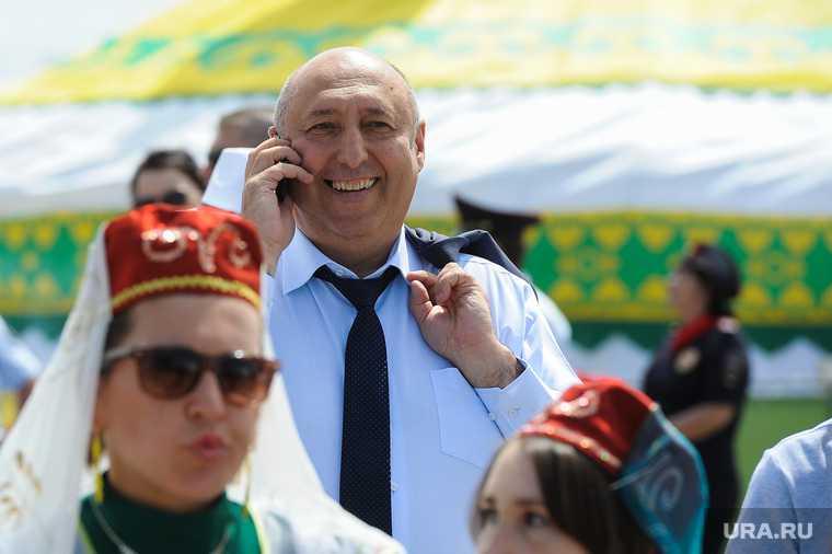 Верхнеуральский район выборы глава кадровая комиссия Единая Россия Айбулатов поддержали